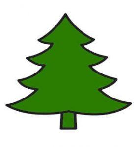 tannembaum - PROFI Durchgangsmelder