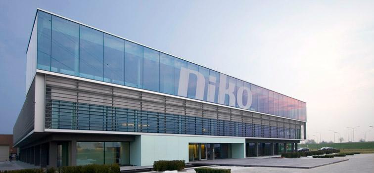 niko - PROFI Durchgangsmelder
